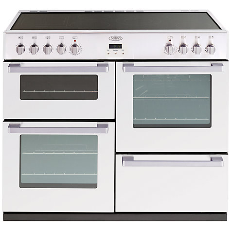 Electric range cookers uk