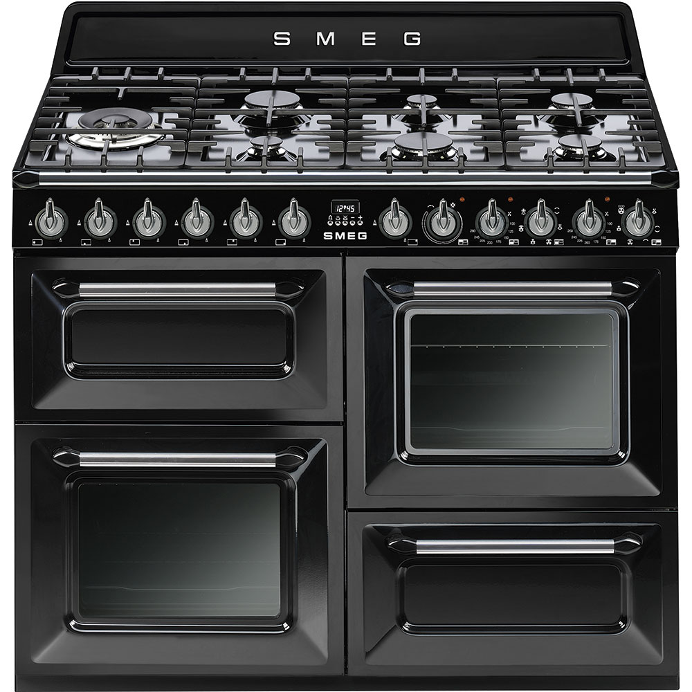 Nortons Range Cooker And Stove Centre